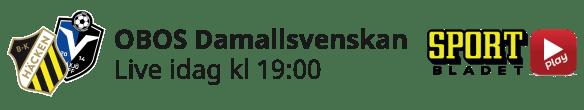 2021-04-23 Damallsvenskan - Häcken-Växjö DFF- Aktuell dag - 2021-04-23 Damallsvenskan Häcken-Växjö DFF - Aktuell dag