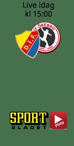 2021-04-17 Damallsvenskan Djurgården - Örebro - Aktuell dag - 2021-04-17 Damallsvenskan Djurgården-Örebro - Aktuell dag