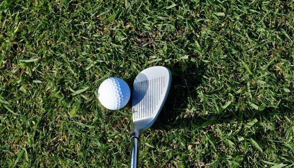 Golfväder