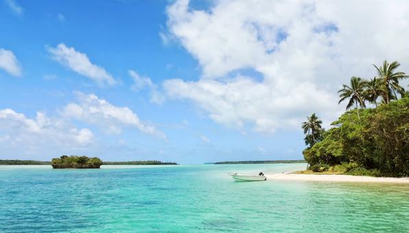 Kap Verde: 32°C i januari