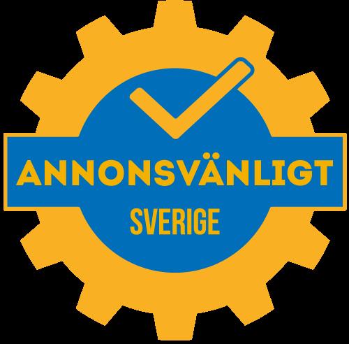 Sigill annonsvänligt Sverige