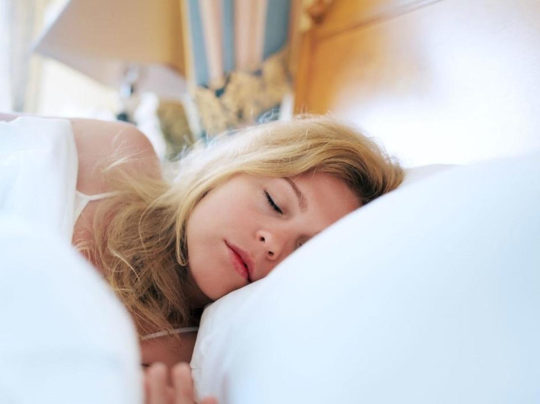 Sömn - viktigt för återhämtning efter förkylning