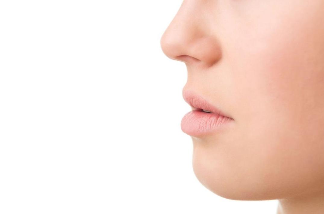Därför ska du andas genom näsan