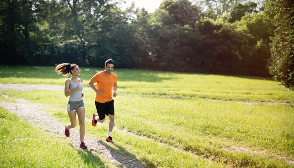 Allergitips & träning