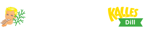 Kalles koncept 2 - 11 Kalles dill