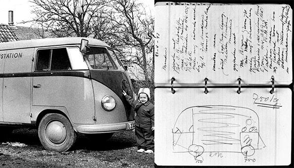 Historien om Volkswagen