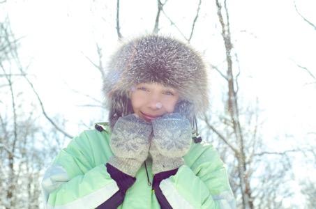 vinterpigghud