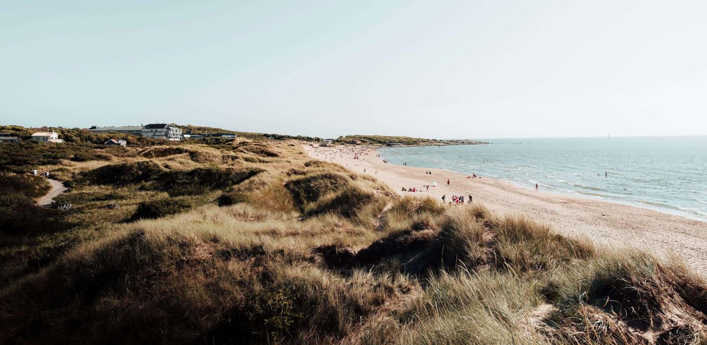 strand familjevänliga stränder
